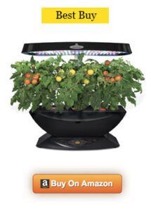 Miracle-Gro AeroGarden 7 LED Review