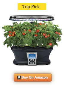 Miracle-Gro AeroGarden Ultra LED Review