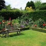 Garden Cleanliness